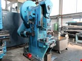 Weingarten ER100 eccentric press (88)