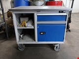 Garant mobile workbench