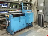 Stölting BU-U dual-roller sheet metal bending machine
