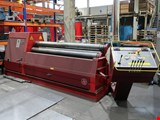 MG AK 206 P three-roller sheet metal bending machine