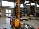 Jungheinrich EJC 12,5 400T electr. hand-guided high-lift truck