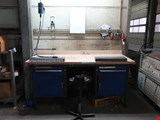 Precitool workbench