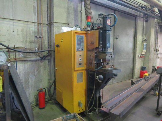 Used Aro 1106 SC projection welding machine (6400) for Sale (Trading Premium) | NetBid Industrial Auctions