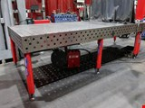 Demmeler Ecoline standardised welding bench