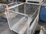 lot lattice boxes (approx. 100 pcs.)