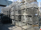 lot lattice boxes (approx. 50 pcs.)