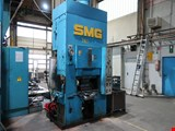SMG DS 100 dual column hydraulic press (7101)