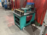 Stierli Bieger 300 HE/CE horizontal straightening and bending machine