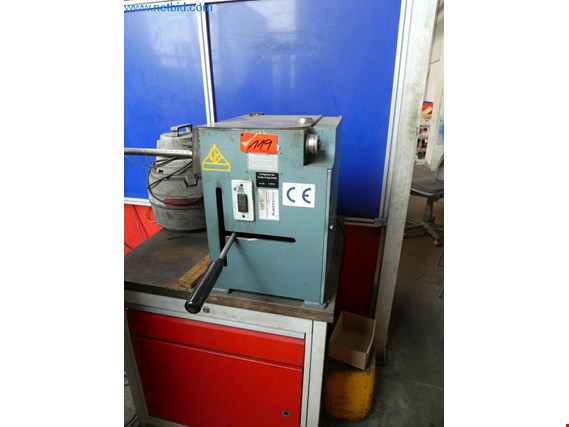 Used Lee Yang 2 Short and length grinding machines for Sale (Auction Premium) | NetBid Industrial Auctions
