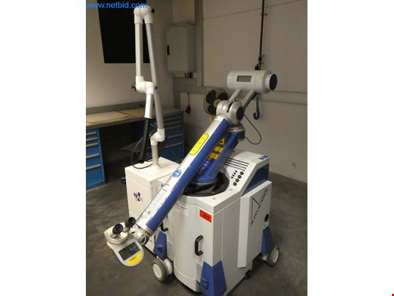 Used Alpha Laser ALM200 Laser welding unit for Sale (Auction Premium) | NetBid Industrial Auctions