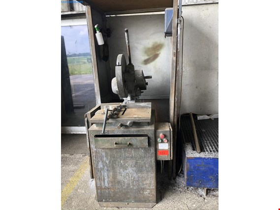 Used Metal circular saw for Sale (Auction Premium) | NetBid Industrial Auctions