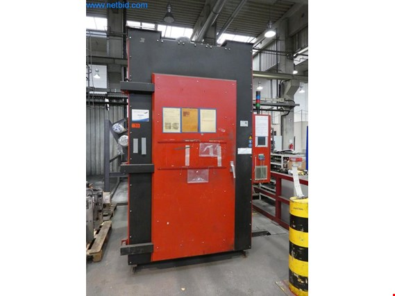 Used Hofmann TSLP2 Heating cabinet for Sale (Trading Premium) | NetBid Industrial Auctions