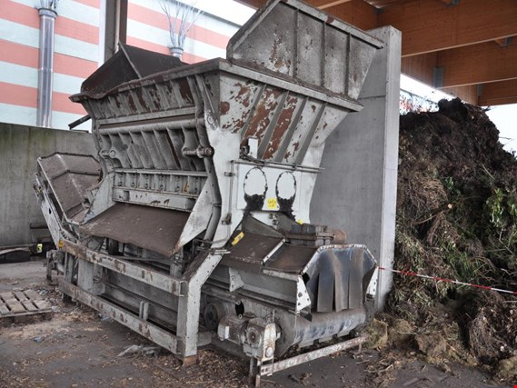 AMB  752   Chipper  (Equipment/ Anlagen Nr. 18091) kupisz używany(ą) (Auction Premium)