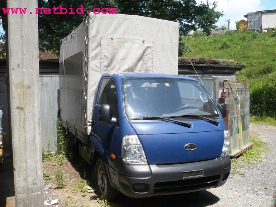 kia k2900crdi lieferwagen gebraucht kaufen auction premium. Black Bedroom Furniture Sets. Home Design Ideas