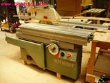 Altendorf TKR45 circular table saw - Attention: late release end of September