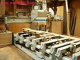 Homag Optimat BOF211 Venture12121 CNC- wood machining center