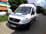 Mercedes-Benz Sprinter 311 CDi (906 BB 35) Transporter