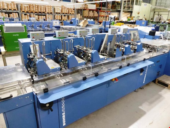 Post auction sale Printproduction, Digital printing, Print Processing, Lettershop