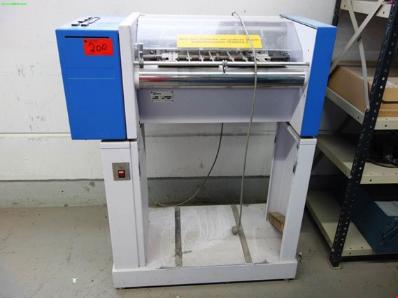 Used Böwe 365 cutting machine for Sale (Trading Premium)