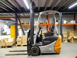 Still RX50-15 electr. forklift truck - please note: released at a later date (Dec. 21, 2018)