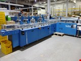 Buhrs BB600 inserting machine