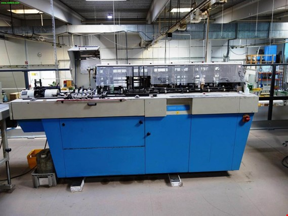 Schlack 10 000 / 6W inserting machine  (Trading Premium)