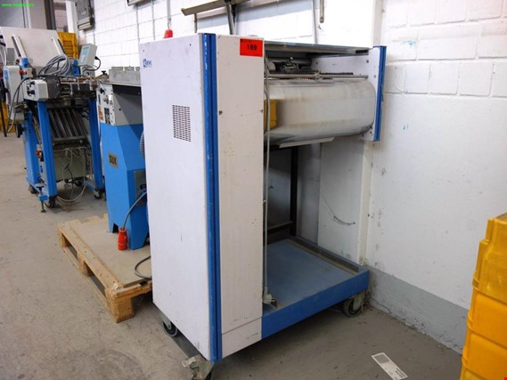 Böwe 310 continuous cutting unit kupisz używany(ą) (Auction Premium)