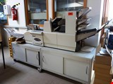 Neopost DS-100, Modell Kessi 2000, Modell E1430Z folding/inserting machine - please note: conditional sale