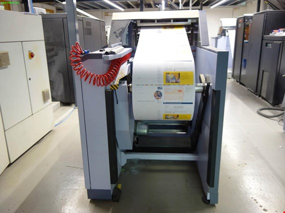 Used Hunkeler UW47119 unwinder for Sale (Trading Premium)