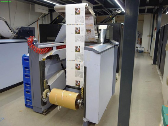 Hunkeler RW4 7121 winder de ocasión (Auction Premium)