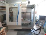 Mikron VCP 600 CNC Vertical Machining Center