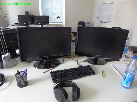 Used Dell OptiPlex 390 PC for Sale (Trading Premium)