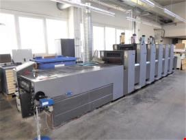 "<font color=""#0077CC"" size=""2""><strong>online-insolvency auction</strong></font><br> machines from the sheet-fed offset printing sector and print processing<br>"