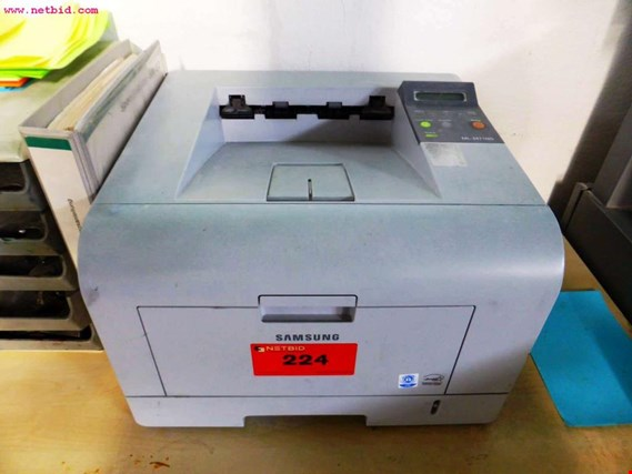 Used Samsung ML3471ND laser printer for Sale (Auction Premium)