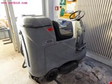 Nilfisk BR600S floor cleaning machine