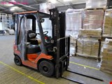 Toyota 42-7FGF15 gas-powered forklift truck - later release date 30.03.2019