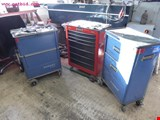 Hazet Garant 91550  tool trolleys