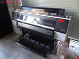 Xright Super Color P 9000 colour plotter