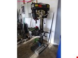 Optimum Opti F40CPF pillar drilling machine