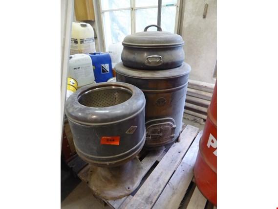 Merker Antike Wascheinrichtung Gebraucht Kaufen Auction