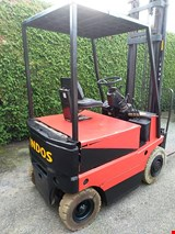 INDOS Forklift Indos