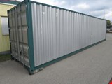 40´-Überseecontainer #477