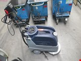 Hefter Turnado 38 single-disc floor cleaning machine #517