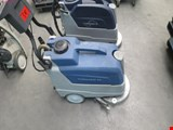Hefter Turnado 38 single-disc floor cleaning machine #518