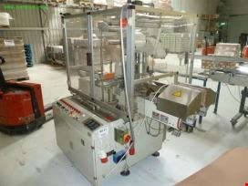 Machines for producing soap, as well as the entire factory and office equipment <br>