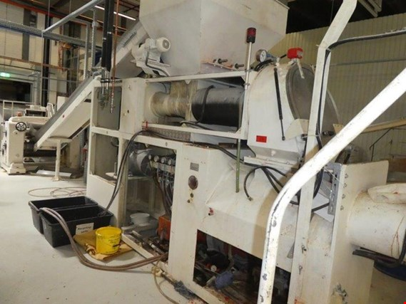 Used Seifenproduktionsanlage (Linie 2) for Sale (Auction Premium) | NetBid Slovenija