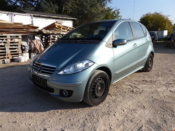Mercedes-Benz A 180 CDI 2.0 Avantgarde PKW  (Auction Premium)