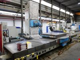 JUARISTI TS 5 MG 20 5-Axis CNC Horizontal Boring Mill - Subject to Prior Sale
