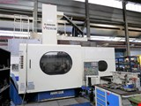 Hankook VTC160E CNC Vertical Turning Lathe w/ C-axis - Subject to Prior Sale