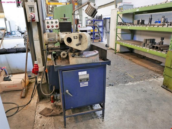 Used Farman FC-50 N Tool Grinder for Sale (Auction Premium)